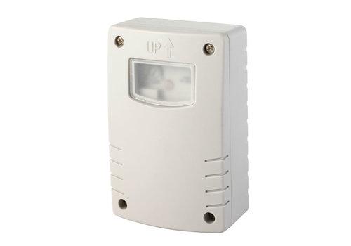HOFTRONIC™ Schemerschakelaar met timerfunctie IP54