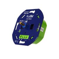 LED dimmer 0-150 Watt fase afsnijding (max. 8 led lampen)