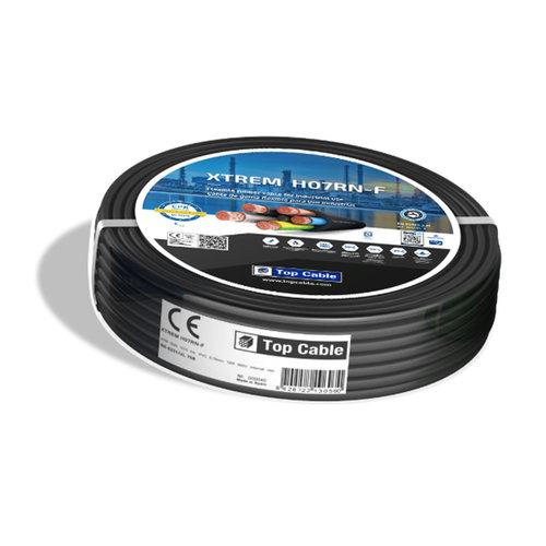 HOFTRONIC™ Installatiekabel Xtrem 3x1,5mm² geschikt voor buiten 25m rol