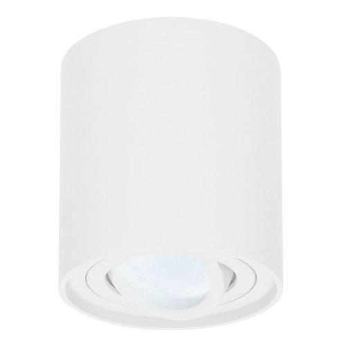 HOFTRONIC™ Dimmable LED ceiling spot White Ray 6000K IP20 tiltable
