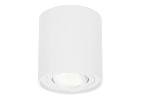 HOFTRONIC™ Dimmable LED ceiling spot White Ray 4000K IP20 tiltable