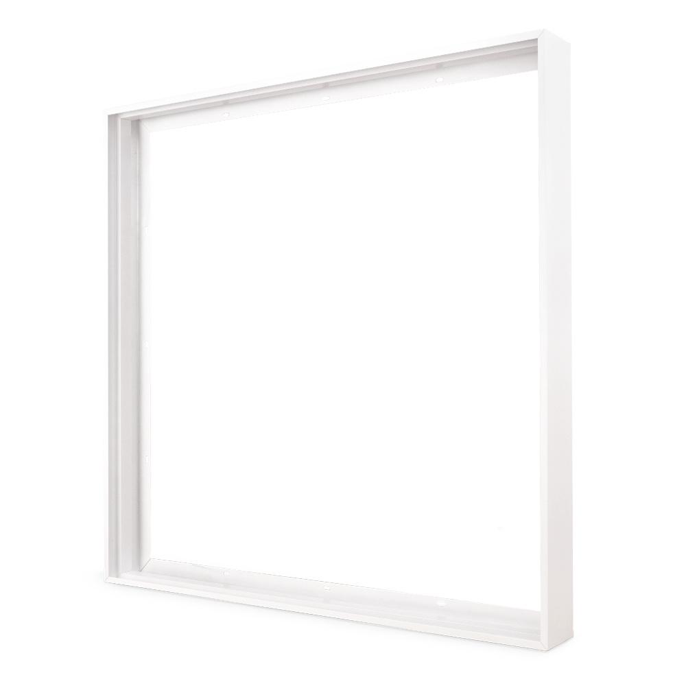 Opbouwframe voor Hoftronic LED panelen 62x62 cm