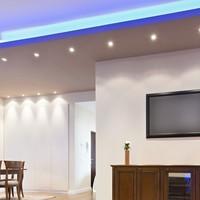 Dimbare GU10 LED lamp 6.5 Watt 6400K 38°