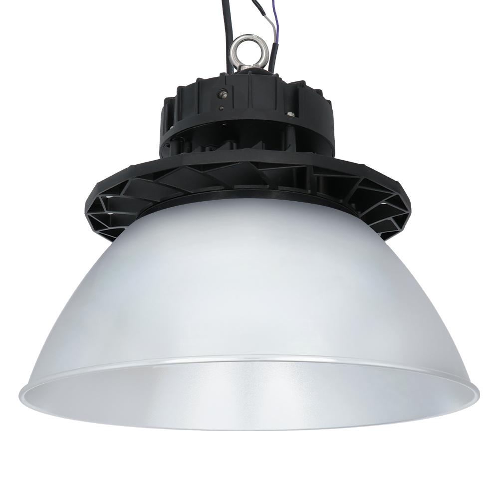 Aluminium reflector 60 graden t.b.v. HOFTRONIC LED Highbay