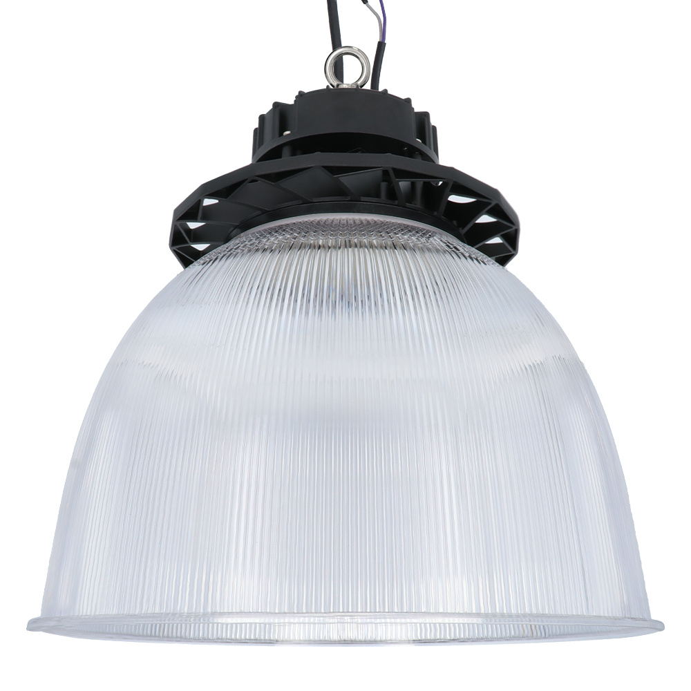 Kunststof reflector 60 graden t.b.v. HOFTRONIC LED Highbay