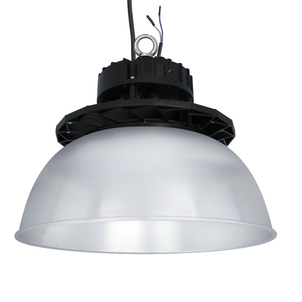 Aluminium reflector 90 graden t.b.v. HOFTRONIC LED Highbay