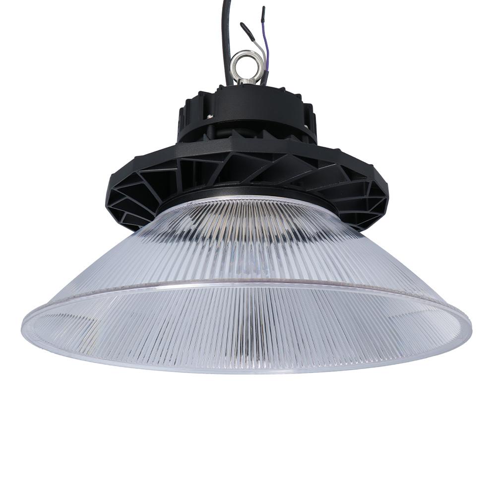 Kunststof reflector 90 graden t.b.v. HOFTRONIC LED Highbay