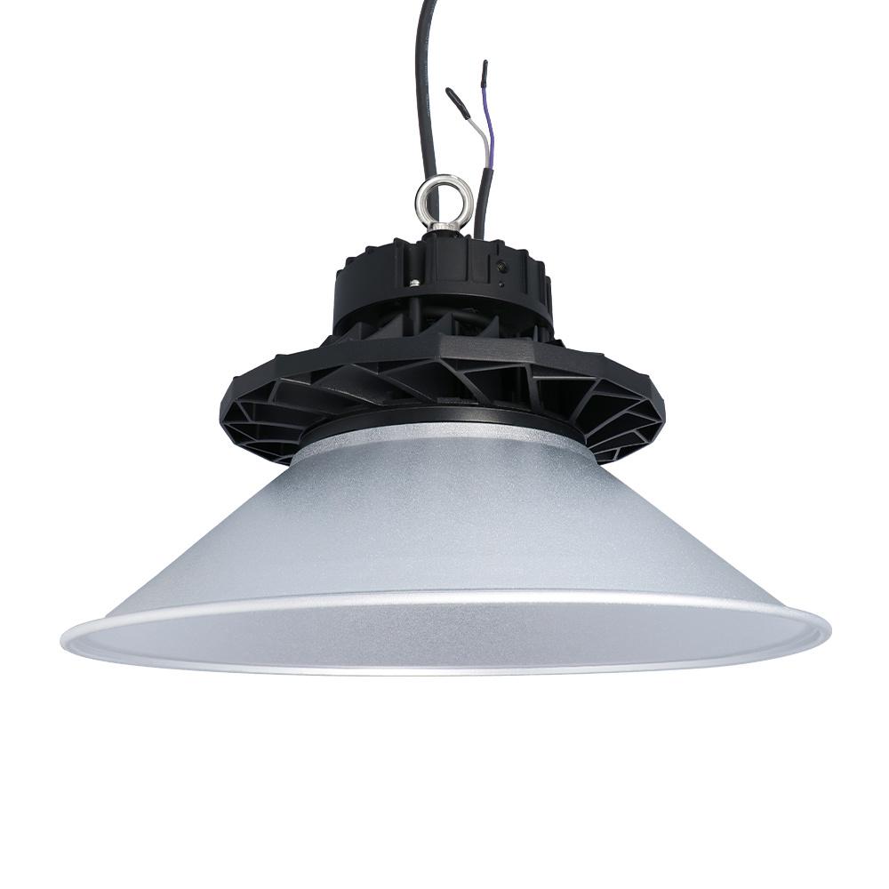 Aluminium reflector 120 graden t.b.v. HOFTRONIC LED Highbay