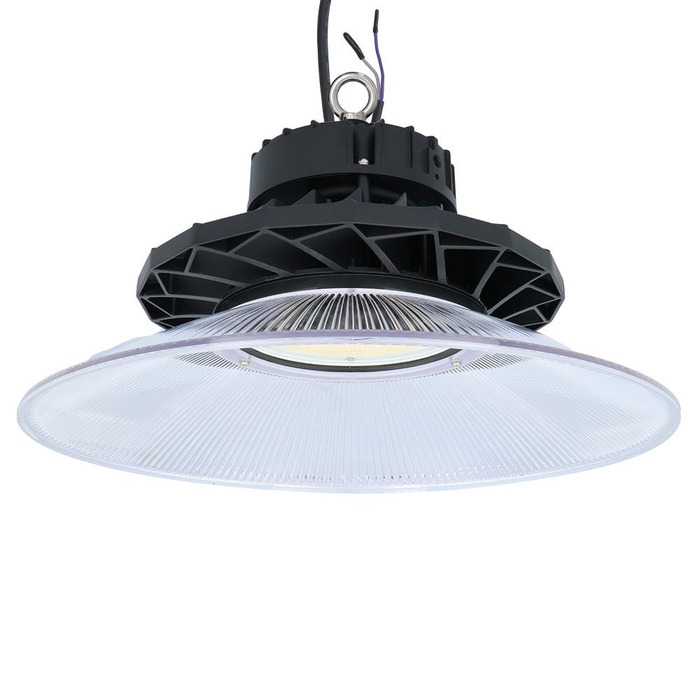 Kunststof reflector 120 graden t.b.v. HOFTRONIC LED Highbay
