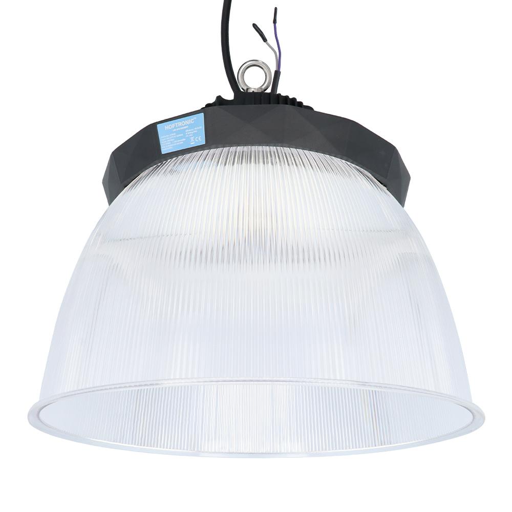 Polycarbonaat reflector 100° voor LED high bay 150-240 Watt