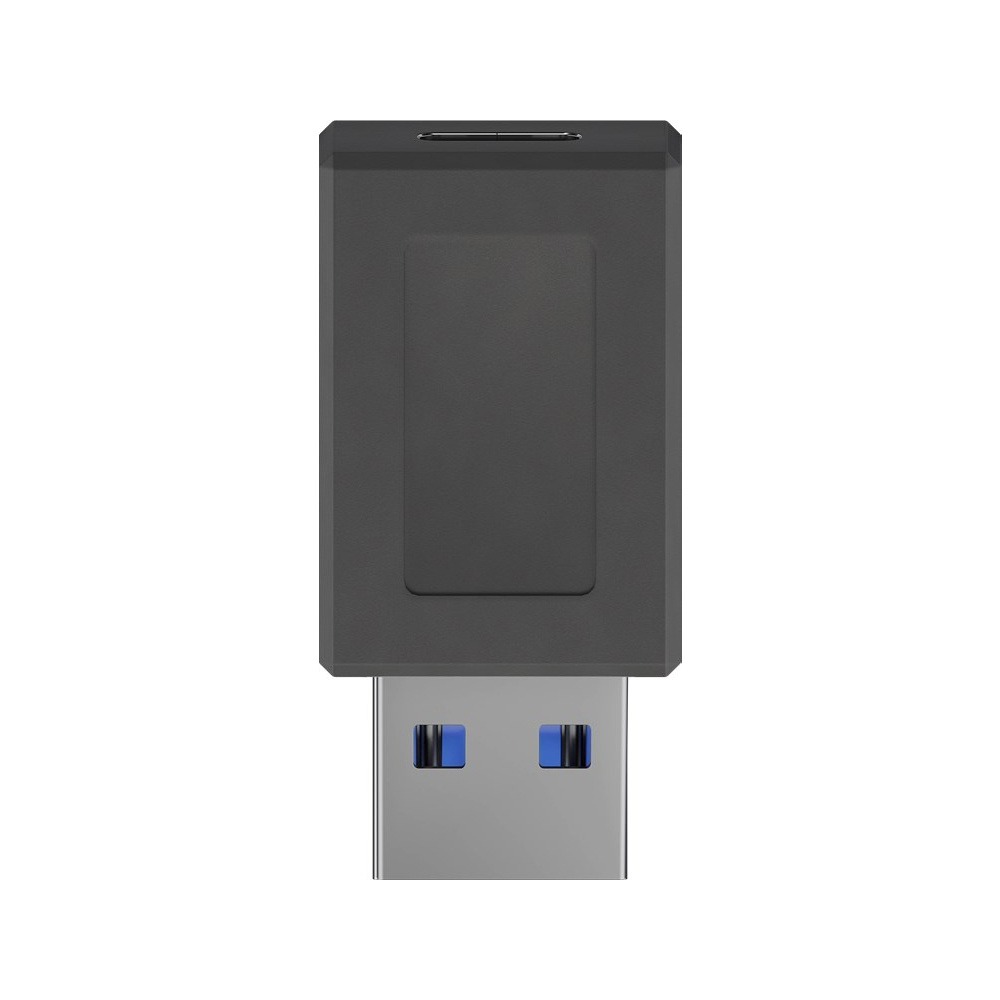 USB 3.2 GEN 1 (USB 3.0) Adapter - USB-C naar USB-A - 5Gbit/s - USB adapter - USB-C (M) naar USB-A (F