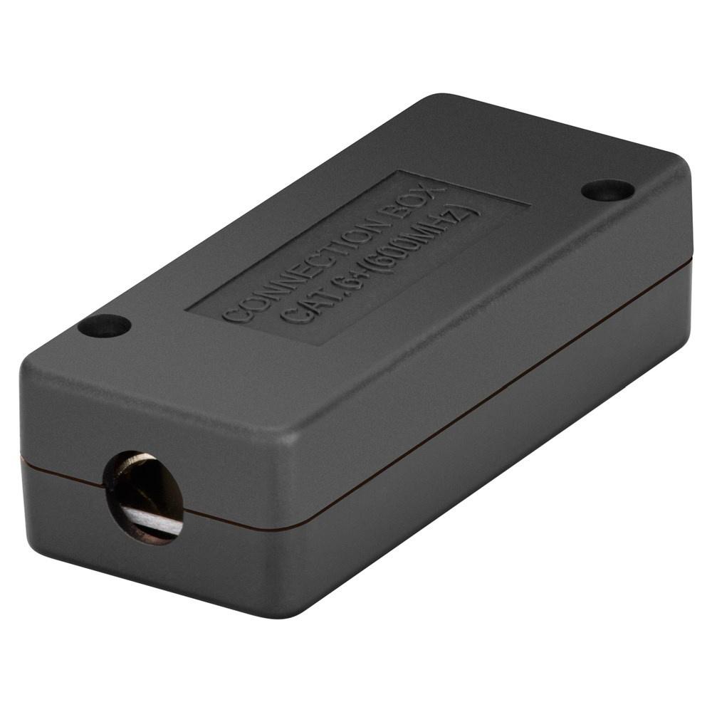 LSA STP Koppelstuk box CAT6/CAT6a/CAT 7 (600MHz) voor internetkabels - ethernet kabel - CAT kabel