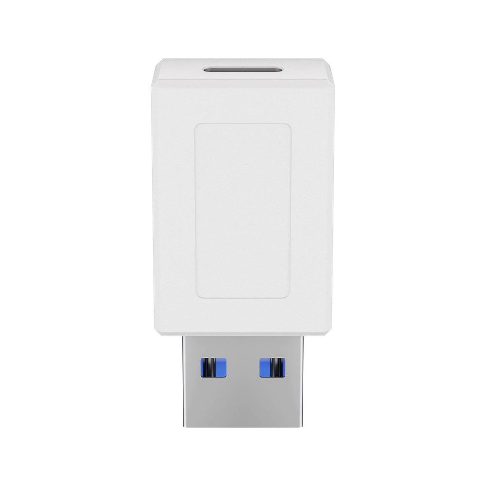 USB 3.2 GEN 1 (USB 3.0) Adapter - USB-C naar USB-A - 5Gbit/s - USB adapter - USB-C (F) naar USB-A (M