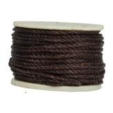 Losse spoel voor handnaaimachine, bruin 1204-02