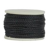 Ivan Leathercraft Losse spoel voor handnaaimachine, zwart