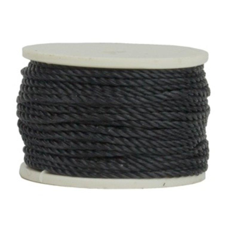 Losse spoel voor handnaaimachine, zwart