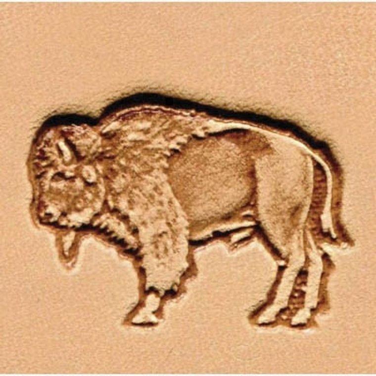 3D Buffel stempel 88418-00