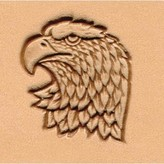 3D Adelaar links stempel 88361-00