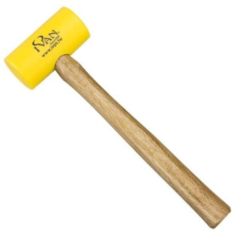 Nylon hamer medium 3301-13