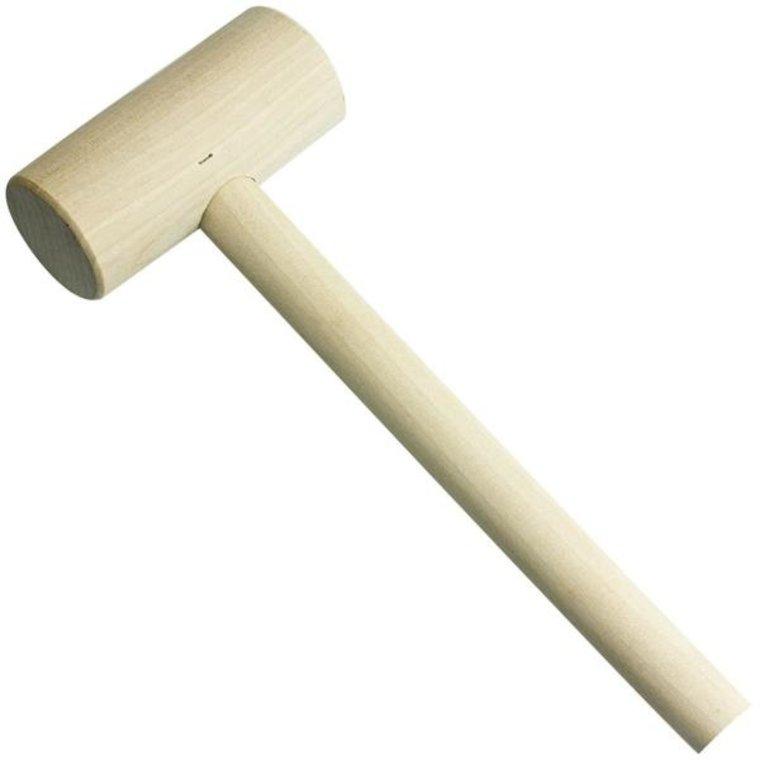 Houten hamer small 3448-01