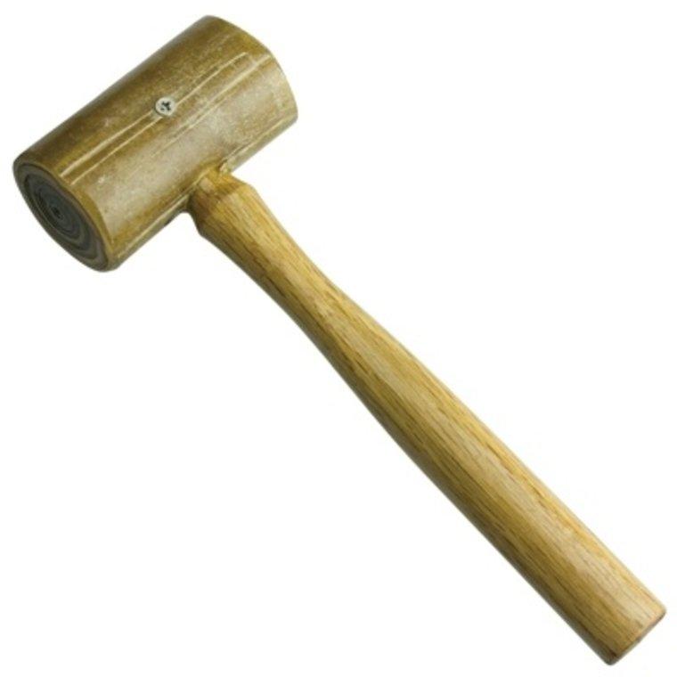 Huiden hamer 3307-10