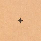 Figuur holpijp ster 4,0 mm