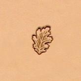 Ivan Leathercraft Figuurstempel blad links 6950-00