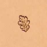 Figuurstempel blad rechts 6951-00