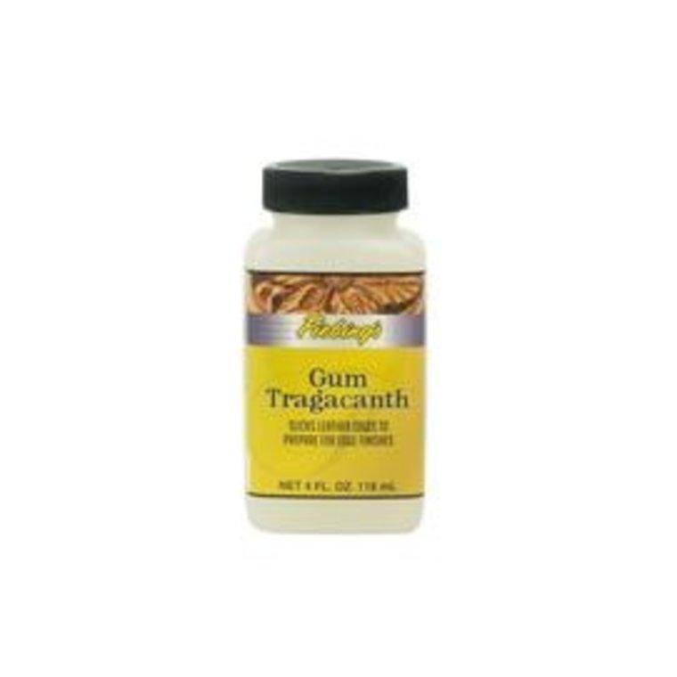 Fiebing's Leather dye Gum Tragacanth 118 ml