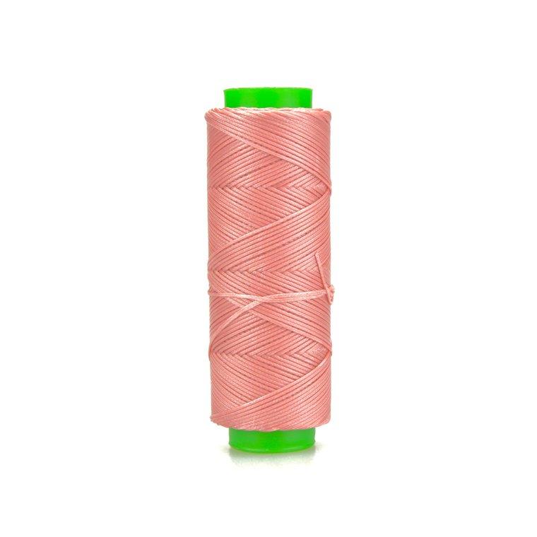 Waxgaren, roze 100 m