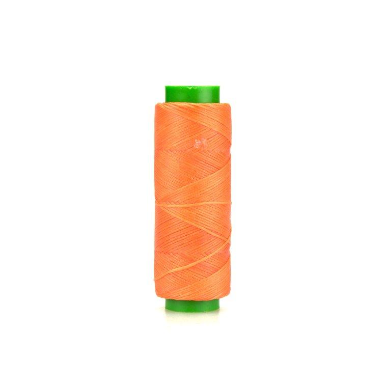 Waxgaren, oranje 100 m