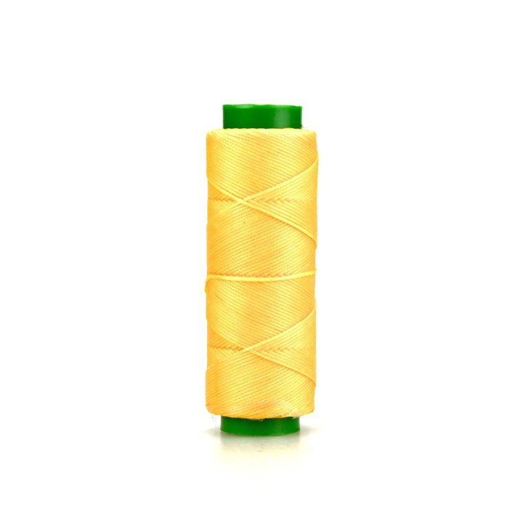 Waxgaren, geel 100 m