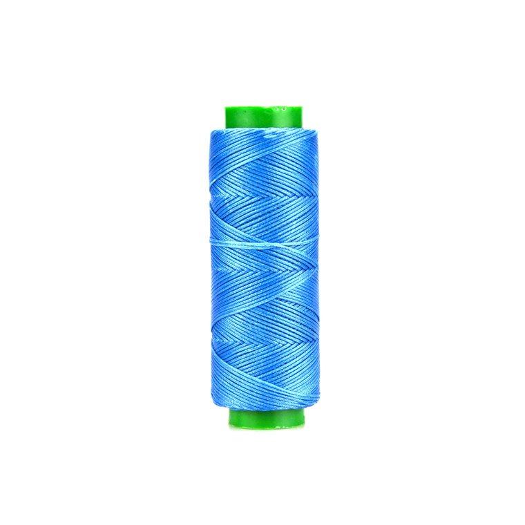 Waxgaren, lichtblauw 100 m