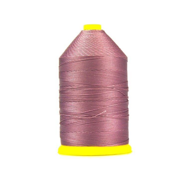 Nylon garen gebondeerd, dikte 40, lila