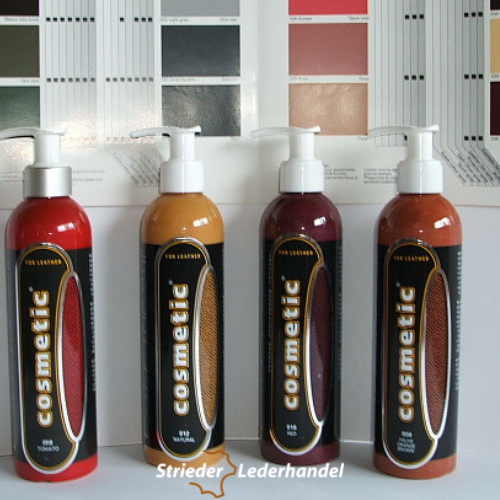 Cosmetic verkrijgbaar bij Striederlederhandel