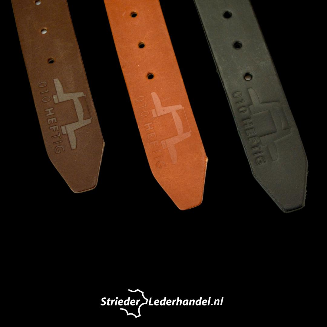 010HEFTIG van Striederlederhandel