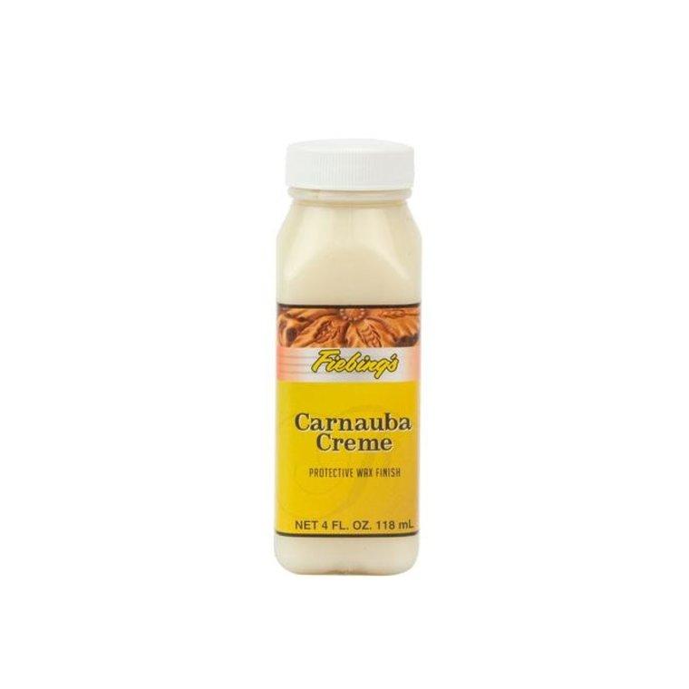 Fiebing's Carnauba creme 118 ml