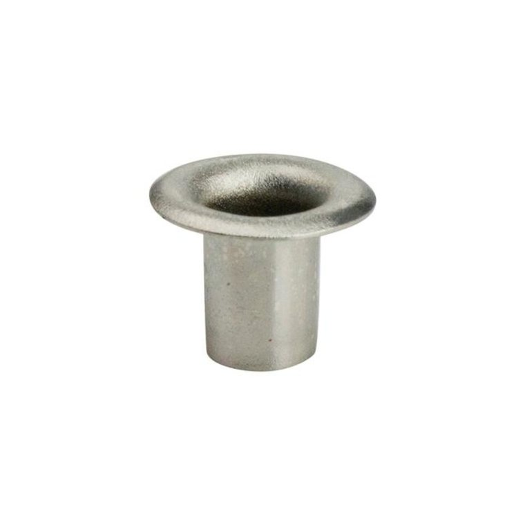 Nestelring nikkel 7,5 x 4 x 4 (100 st)