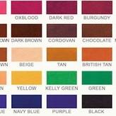 Fiebing's Leather Dye, light tan