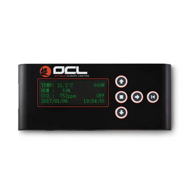 DLC 1.1 Smart Lighting Controller