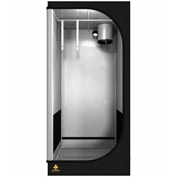 Dark Dryer 90 R2.6 Kweektent 90x90x185 cm