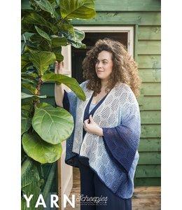 Scheepjes Haakpakket: Rainfall Kimono
