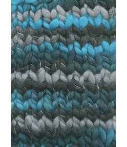 Lang Yarns Young turquoise/petrol/grijs (78)