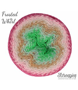 Scheepjes Frosted Whirl 322 Skinny Cream