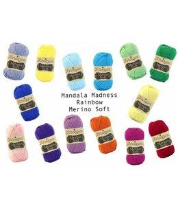 Scheepjes Mandala Madness garenpakket