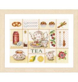 Lanarte Tea party - Marjolein Bastin