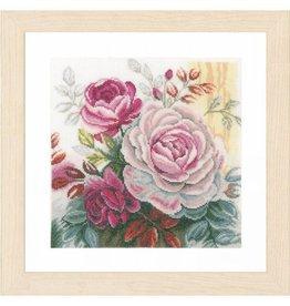Lanarte Roze roos - Marjolein Bastin