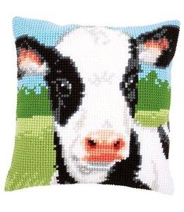 Vervaco Kussen koe