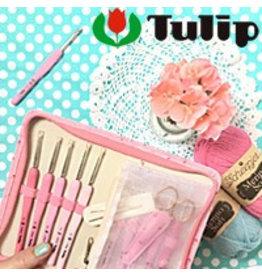 Tulip Etimo Rose haaknaaldenset