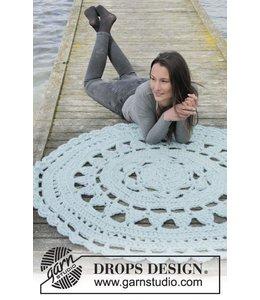 Drops Kleed gehaakt Drops patroon 163-20